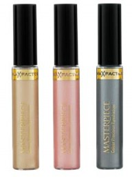 Max Factor Masterpiece Colour Precision Eye Shadows