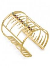 Shaka cuffs, Missoma jewellery