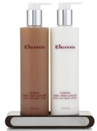 Elemis Exotic Lime and Ginger Hand and Body Duo