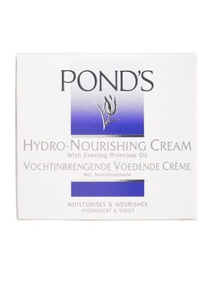 Ponds Hydro Nourishing Cream - Moisturisers Under £10 - Beauty - Marie Claire