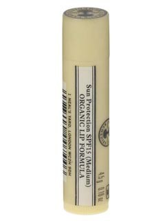 Neal&#039;s Yard Organic Lip Formula Sun Protection SPF15 