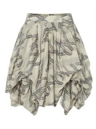 All Saints Sheena Skirt
