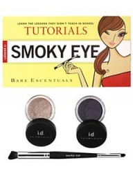 bareMinerals Tutorials: Smoky Eye