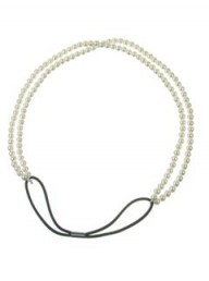 Missguided Riva Pearl Headband