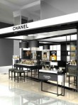 Chanel fragrance boutique at Selfridges - Beauty News - Marie Claire