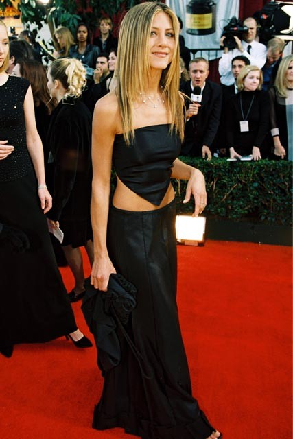 Jennifer Aniston style highs and lows - Marie Claire