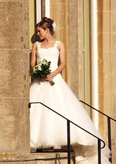 Louise-Turner-Stylish Real Life Brides-Marie Claire Weddings