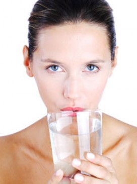 Drinking water - News - Marie Claire