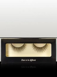 Illamasqua Romantic False Lashes
