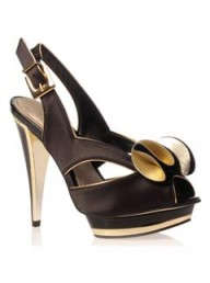 Carvela Gerry heels at Shudoo