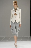 Lamb - Spring/Summer 2010 - New York Fashion Week - Gwen Stefani