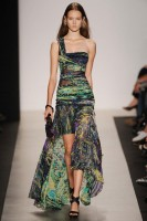 BCBG Max Azria S/S 2010 ? New York Fashion Week ? Marie Claire