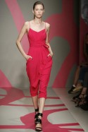 DKNY Spring/Summer 2010 - New York fashion week - Marie Claire