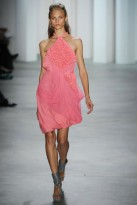 Preen Spring/Summer 2010, New York Fashion Week