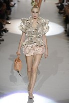Marc Jacobs Spring/Summer 2010 - New York Fashion Week - Marie Claire