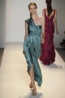 Lela Rose Spring/Summer 2010 - New York Fashion Week - Marie Claire