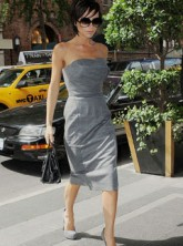 Victoria Beckham - Celebrity News - Marie Claire