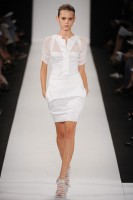 Narcisco Rodriguez S/S 2010 - New York Fashion Week - Marie Claire