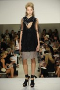 Vera Wang Spring/Summer 2010 - New York Fashion Week - Marie Claire