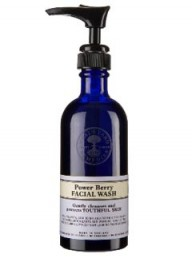 Neal's Yard Power Berry facial wash