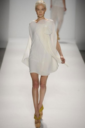 Michael Kors S/S 2010 - New York Fashion Week - Marie Claire