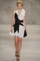 Derek Lam Spring/Summer 2010 - New York fashion week - Marie Claire