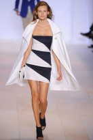 Tommy Hilfiger S/S 2010 - New York Fashion Week - Marie Claire