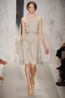 Donna Karan Spring/Summer 2010, New York Fashion Week
