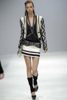 Sass and Bide S/S 2010 - London Fashion Week - Marie Claire