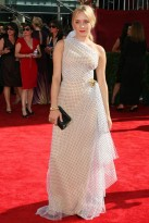 Chloe-Sevigny-Emmy Awards 2009-Celebrity Photos-21 September 2009