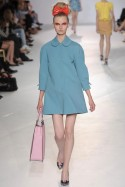 Luella S/S 2010 - London Fashion Week - Marie Claire