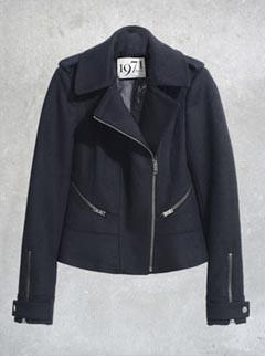 previous next reiss 1971 zip detail bomber jacket 189 reiss has