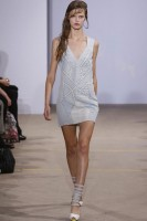 Jonathan Saunders S/S 2010 - London Fashion Week - Marie Claire