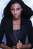 Alexandra Burke-Celebrity Photos-30 September 2009