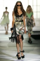 Just Cavalli Spring/Summer 2010, Milan Fashion Week