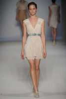 Alberta Ferretti Spring/Summer 2010, Milan Fashion Week