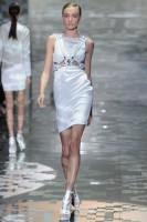 Gucci Spring/Summer 2010 - Milan Fashion Week - Marie Claire