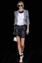 Emporio Armani S/S 2010 - Milan Fashion Week - Marie Claire