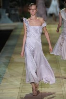 Roberto Cavalli Spring/Summer 2010 - Milan Fashion Week - Marie Claire