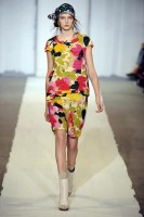 Marni Spring/Summer 2010 - Milan Fashion Week - Marie Claire