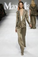 MaxMara Spring/Summer 2010 - Milan Fashion Week - Marie Claire