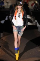 Dsquared2 S/S 2010 - Milan Fashion Week - Marie Claire
