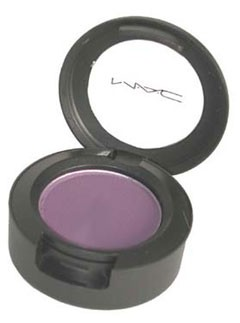 MAC Purple Eyeshadow