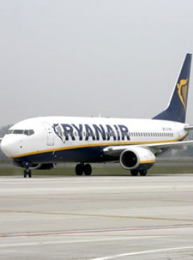 Ryanair - Travel News - Marie Claire