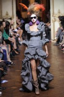 Vivienne Westwood Spring/Summer 2010 - Paris Fashion Week - Marie Claire