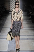Dries Van Noten Spring/Summer 2010 - Paris Fashion Week - Marie Claire