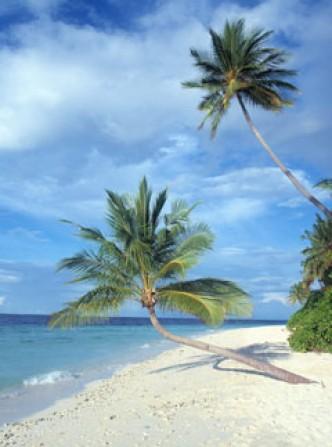 Winter sun destinations - Maldives - Travel - Marie Clarie