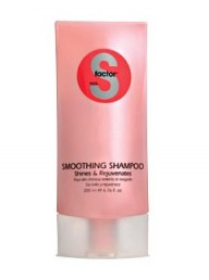Tigi S Factor Smoothing Shampoo