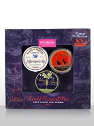 Bourjois Little Round Pot Vintage Eyeshadow