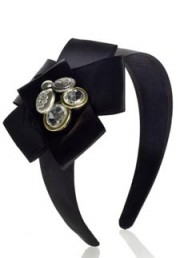 Accessorize Lilly Statement Alice Band